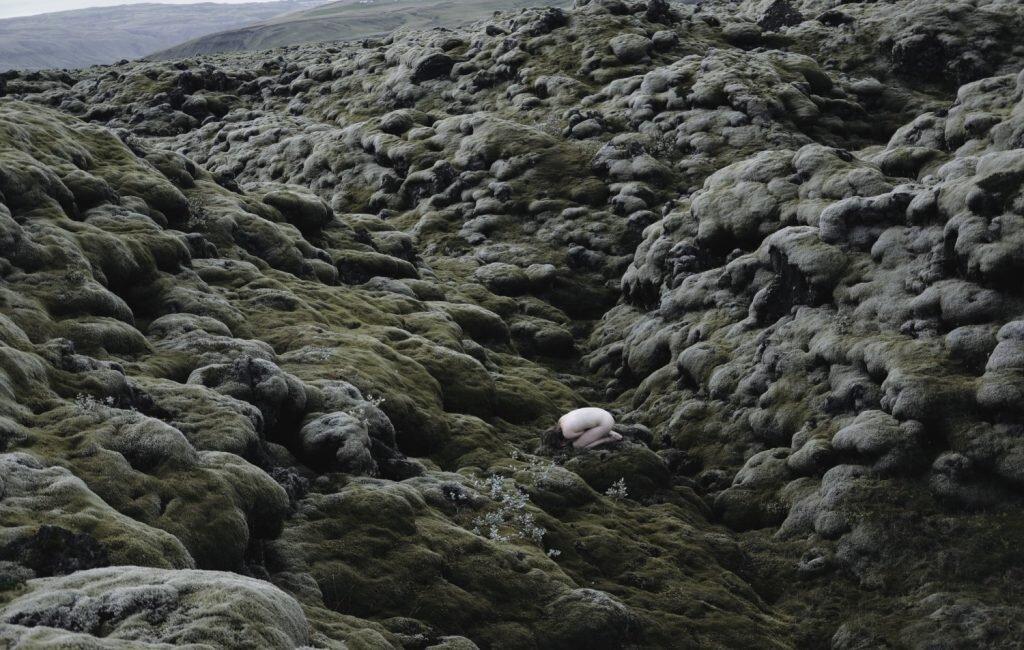 human rock